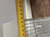 Mooie kweekkooi broedkooi 45 cm breed _